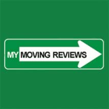 MyMovingReviews Logo