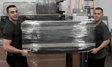 Denver Packing and Wrapping Services