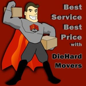Moving Companies Denver